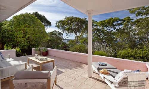 luxury escapes palm beach nsw