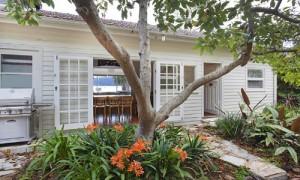 luxury accommodation palm beach nsw