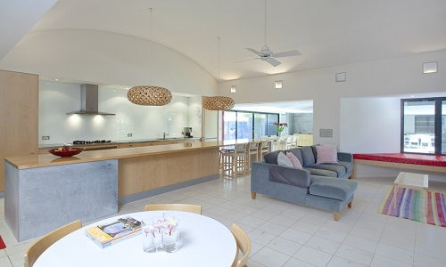 luxury holiday rental accomodation avalon