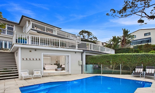 Holiday Rentals in Balmoral Beach