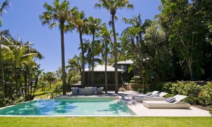 accommodation palm beach