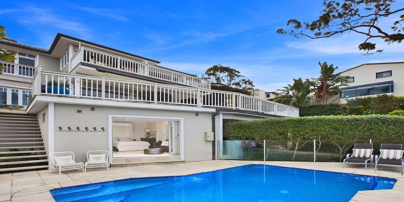 Fabulous Holiday Rentals Luxury Escapes Nsw Balmoral Beach House Download Free Architecture Designs Ferenbritishbridgeorg