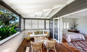 holiday rentals nsw sydney