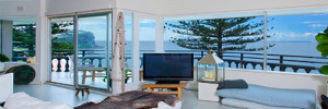 Holiday Rentals Palm Beach NSW