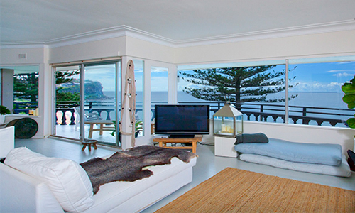 beach escapes accommodation bungan nsw