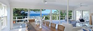beach house accommodation palm beach