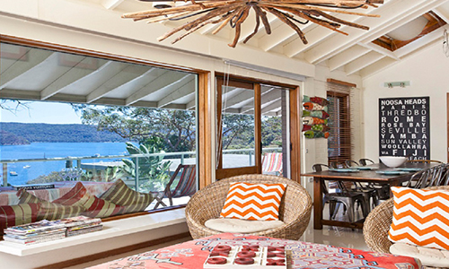 palm beach holiday rental sydney