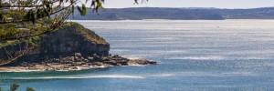 whale beach luxury accommodation sydney