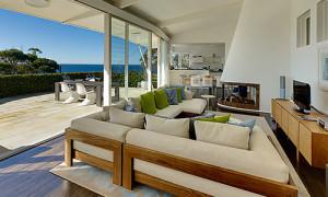 Beach house apartment palm beach nsw