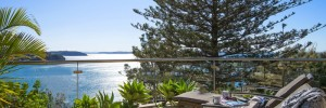 Luxury Holiday Rentals accommodation